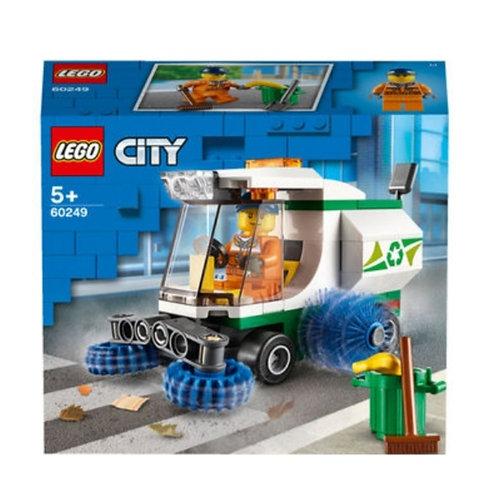 LEGO 60249 BARREDORA