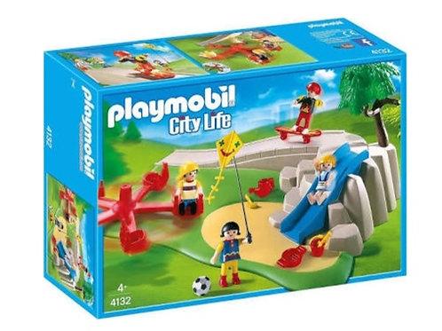 PLAYMOBIL 4132 SET INFANTIL