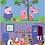 Thumbnail: PUZZLE EDUCA 2X48 PEPPA PIG