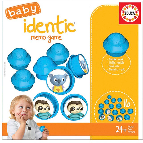 BABY IDENTIC MEMO
