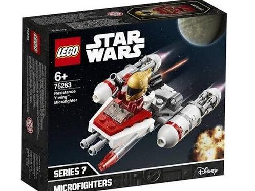 LEGO 75263 STAR WARS Y-WING
