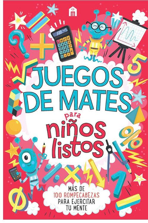 JUEGO DE MATES PARA NIÑOS LISTOS