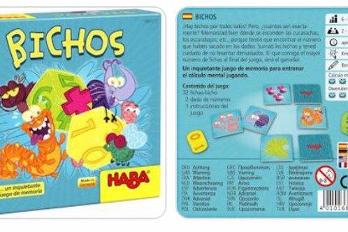 BICHOS HABA