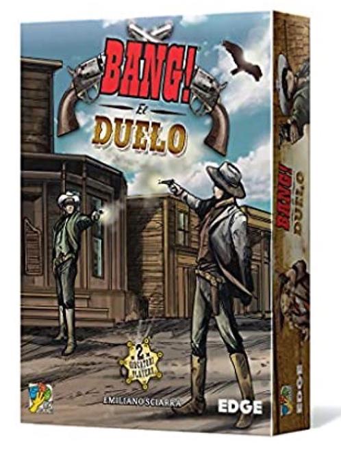 BANG EL DUELO