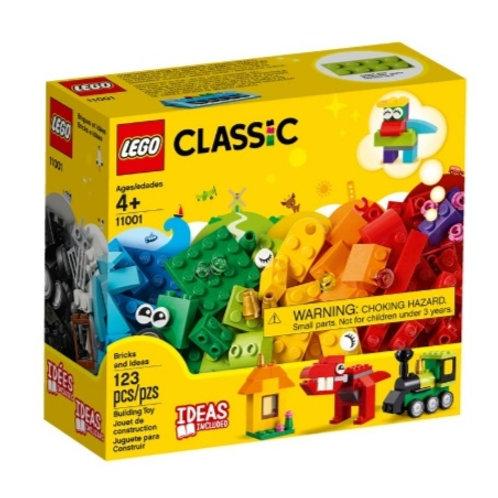 LEGO 11001 CLASSIC CAJA PEQUEÑA