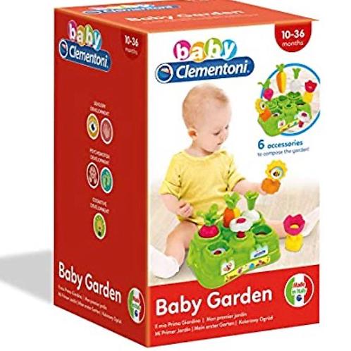 BABY GARDEN CLEMENTONI