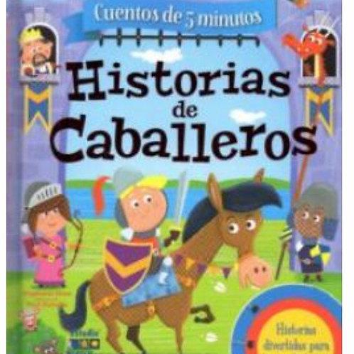 HISTORIA DE CABALLEROS