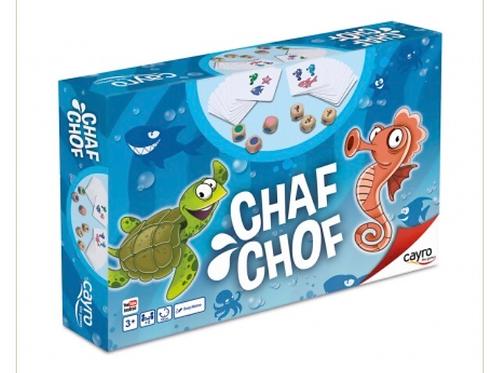 CHAF CHOF CAYRO