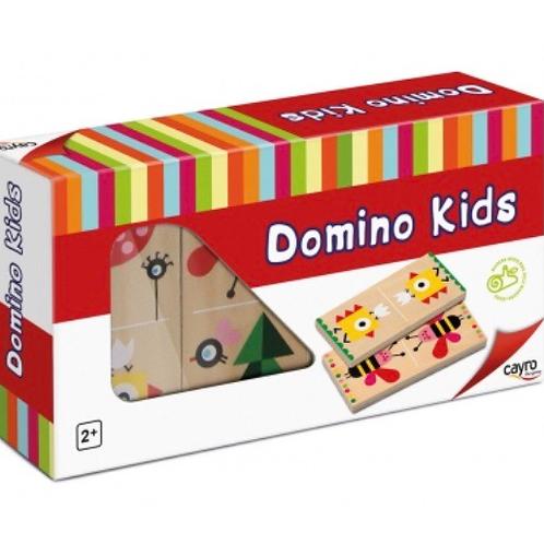 DOMINO KIDS CAYRO