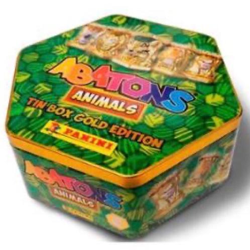 ABATONS COLLECTOR BOX