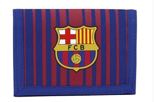CARTERA FUTBOL CLUB BARCELONA