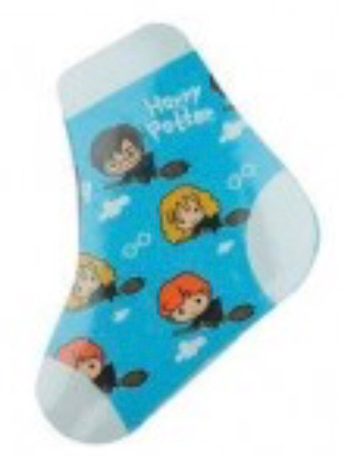 CALCETINES MÁGICOS HARRY POTTER