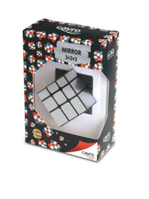 CUBO 3X3X3 MIRROR CAYRO