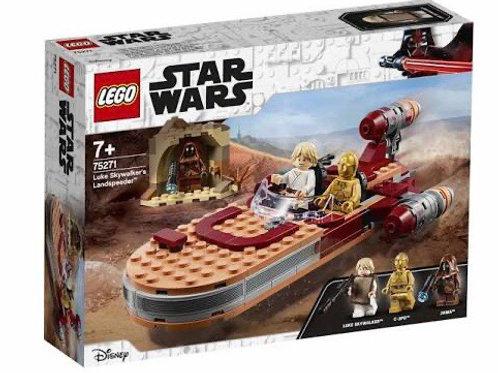 LEGO 75271 SPEEDER TERRESTRE