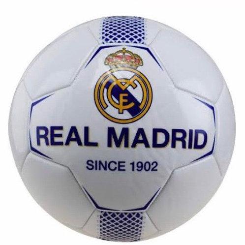 BALÓN FÚTBOL REAL MADRID