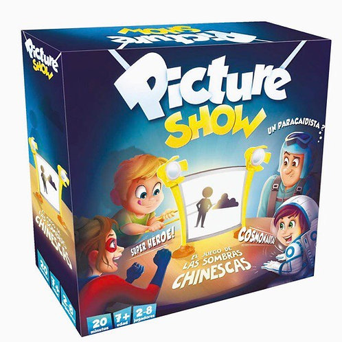PICTURE SHOW ASMODEE