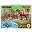 Thumbnail: PUZZLE 50 PIEZAS  DINO WORLD