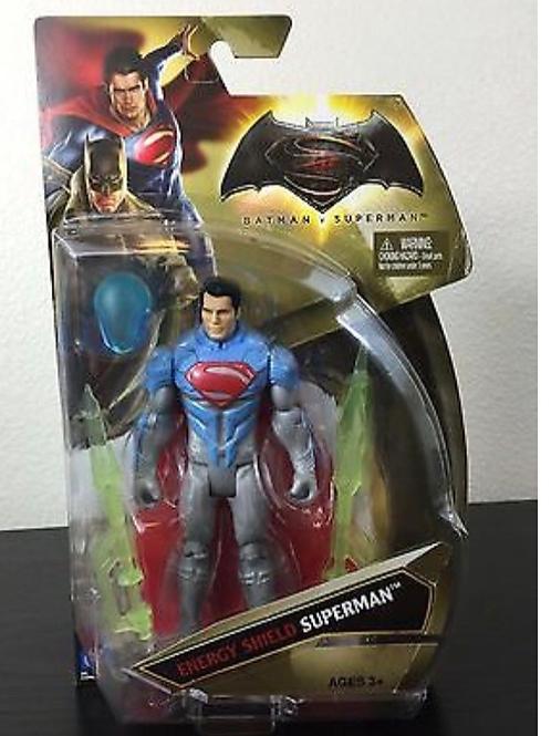 SUPERMAN FIGURA 15 CENTÍMETROS