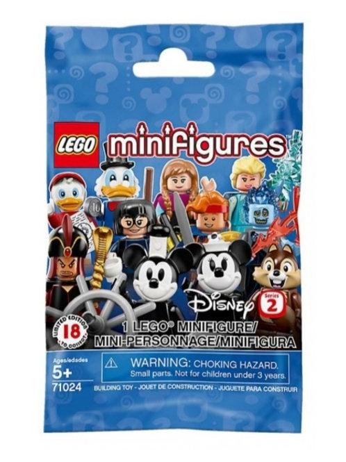 SOBRE LEGO DISNEY SERIE 2