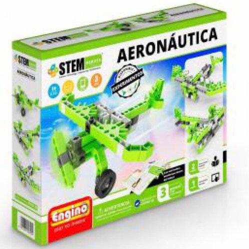 CONSTRUCCIÓN STEM AERONAUTICS