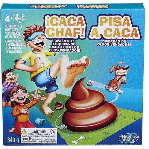 CACA CHAF! HASBRO