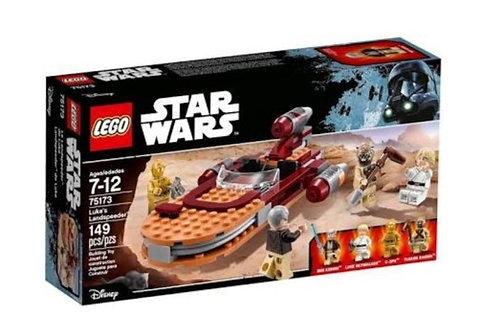 LEGO 75173 STAR WARS LUKE'S LANDSPEEDER 75173