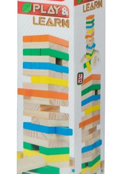 TORRE COLORBABY