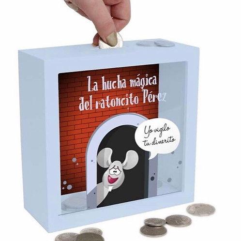 HUCHA RATONCITO PEREZ