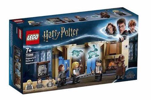 LEGO 75966 HARRY POTTER SALA DE LOS MENESTERES