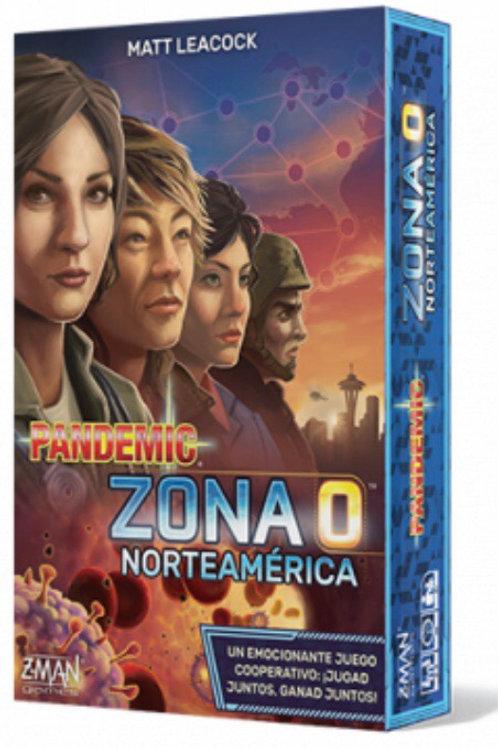 PANDEMIC ZONA 0