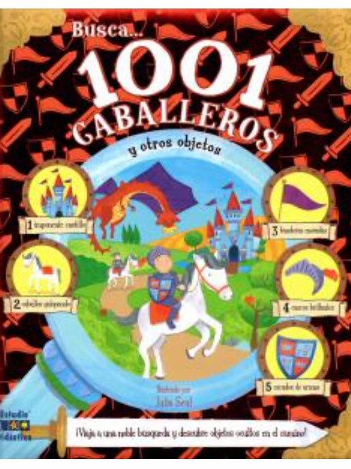 BUSCA 1001 CABALLEROS