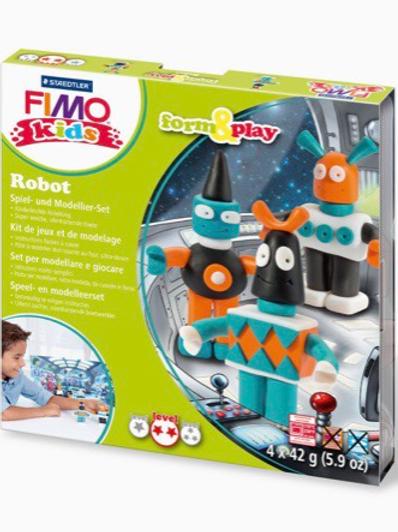 FIMO KIDS ROBOTS