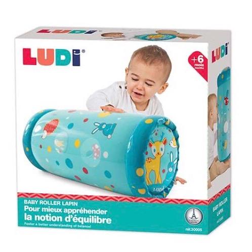LUDI ROLLER BABY
