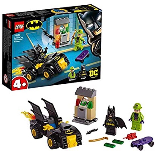 LEGO 76137 BATMAN JUNIOR