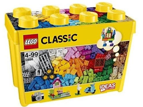 LEGO 10698 CLASSIC CAJA DE LADRILLOS GRANDE