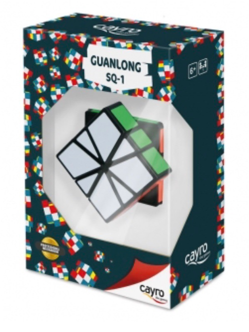 CUBO GUANLONG SQ-1 CAYRO