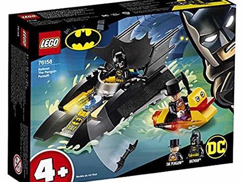 LEGO 76158 BATLANCHA