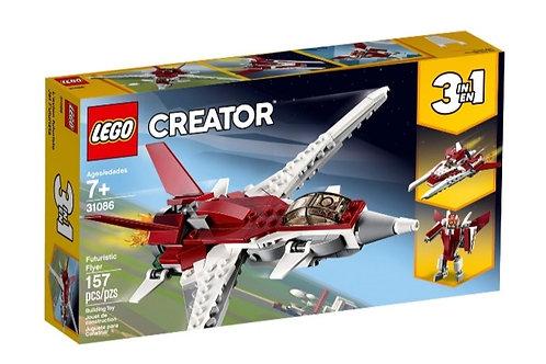 LEGO 31086 CREATOR REACTOR 3 EN 1