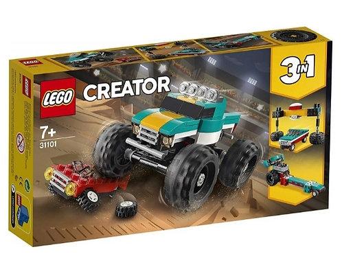 LEGO 31101 CREATOR MONSTER TRUCK