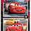 Thumbnail: PUZZLE EDUCA 2x48 PIEZAS CARS