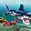 Thumbnail: LEGO 31088 CREATOR AVENTURA MARINA