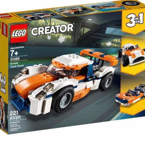 LEGO 31089 DEPORTIVO COMPETICIÓN