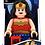 Thumbnail: LINTERNA LEGO WONDERFULL WOMAN