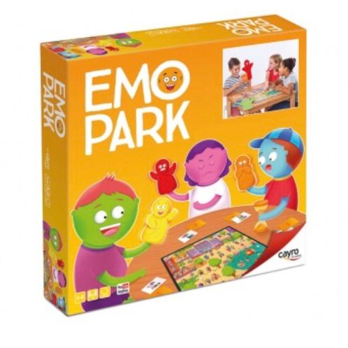 EMO PARK CAYRO