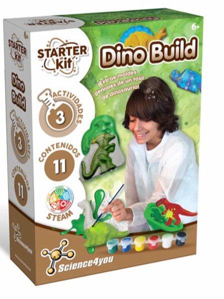 DINO BUILD SCIENCE4YOU