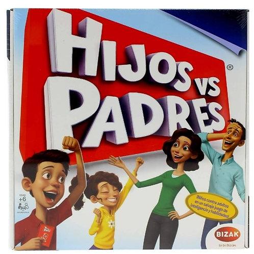 HIJOS CONTRA PADRES