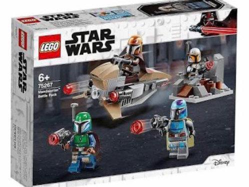 LEGO 75267 PACK DE COMBATE