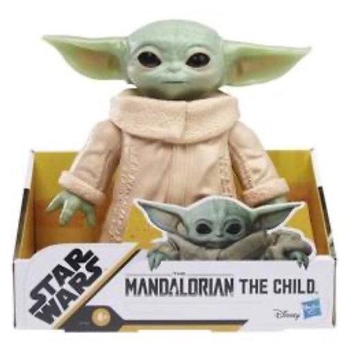 MANDALORIAN THE CHILD