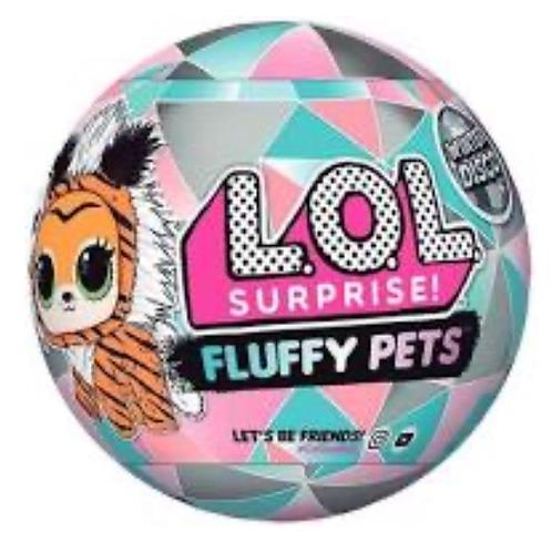 LOL FLUFFY PETS