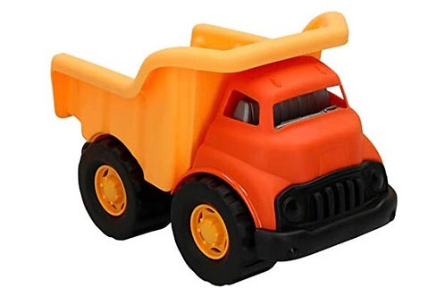 CAMION VOLQUETE COLORBABY